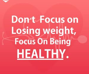 fitness, health, and healthy food image