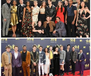 13 reasons why and 13 reasons why cast image