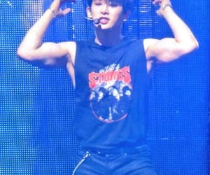 abs, concert, and korea image