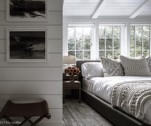 bedroom, decor, and designer image