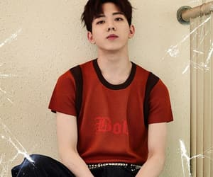 day6 and dawon image