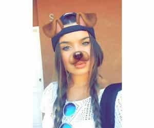 Algeria, girl, and tumblr image