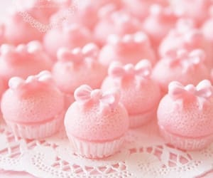 beautiful, candy, and pink image