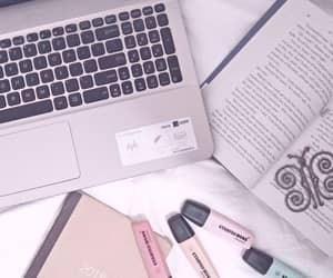 essentials, hustle, and study image