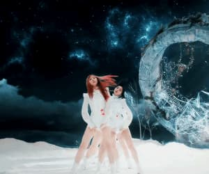 dreamcatcher, gif, and kpop image