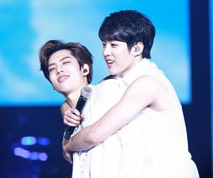 infinite, kpop, and sungyeol image