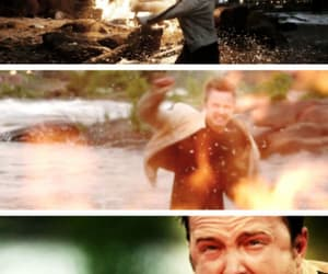 movie, need for speed, and tobey marshall image