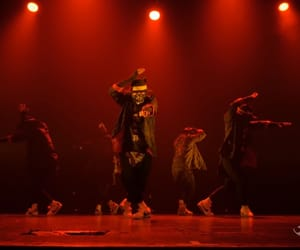 choreography, dancing, and kinjaz image
