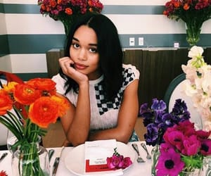 icon, icons, and laura harrier image