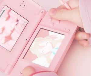 pink and ddlg image