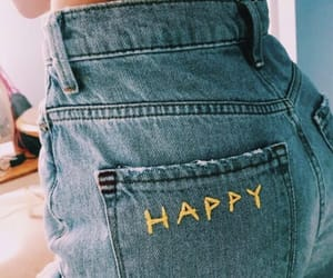 denim, vibes, and diy image