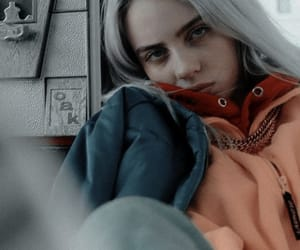 billie eilish, beautiful, and billie image