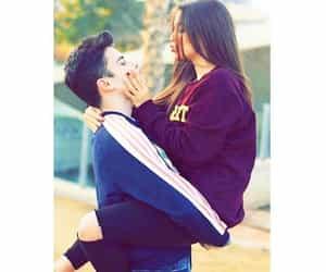 boyfriend, couple, and dz image