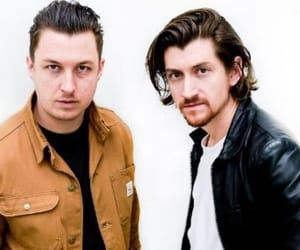 alex turner, am, and arctic monkeys image