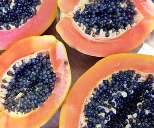 fruit and papaya image