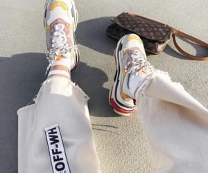 Balenciaga, fashion, and sneakers image