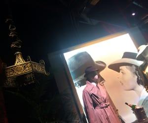 Casablanca, lamps, and Humphrey Bogart image