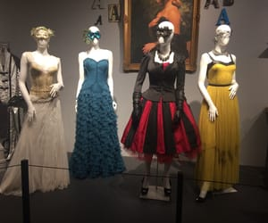 costumes, exhibit, and movies image