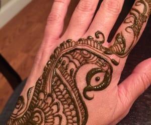 henna and henna tattoos image