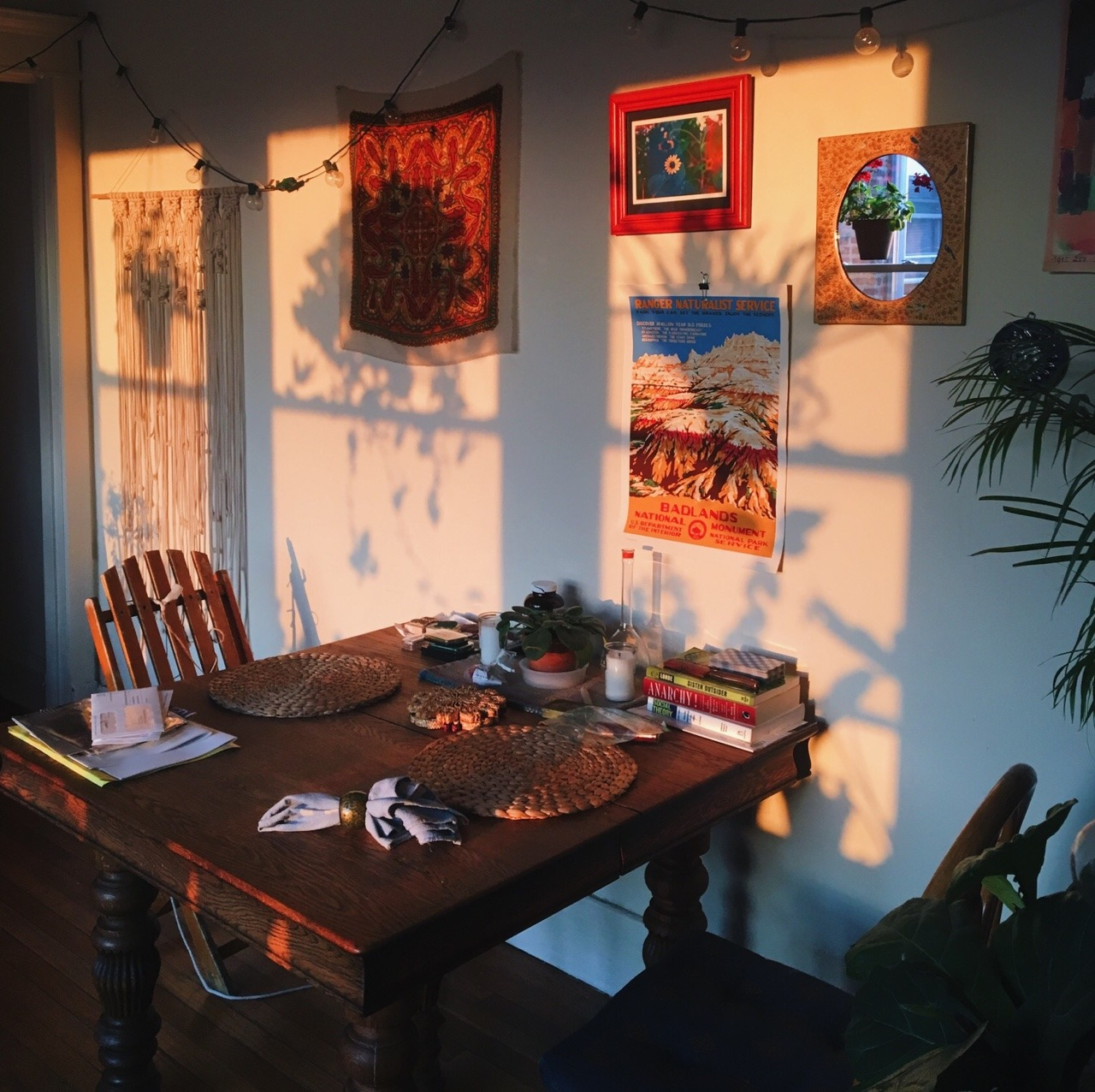 home, interior, and summer image