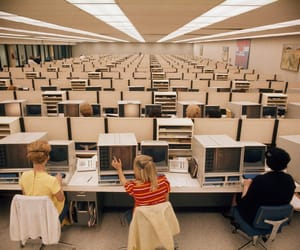 1970s, 70s, and computer image