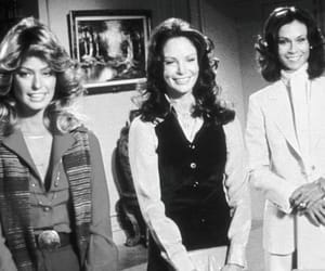 70s, charlie's angels, and jaclyn smith image