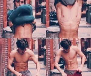 abs, Hot, and Tom image