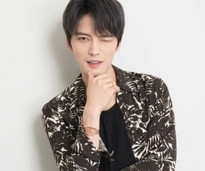japan debut, jaejoong, and kim jaejoong image