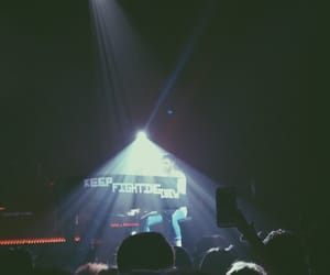 concert, the human condition, and jon bellion image