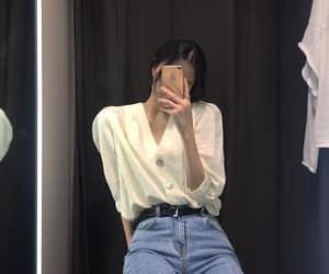 alternative, asian fashion, and asian girls image