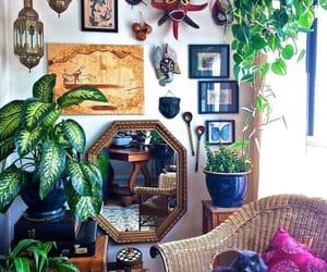 decoracion, rincon con encanto, and hogar image