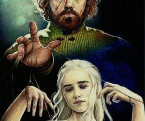 got, targaryen, and lannisters image