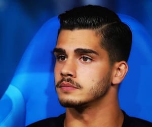boy, football, and andré silva image