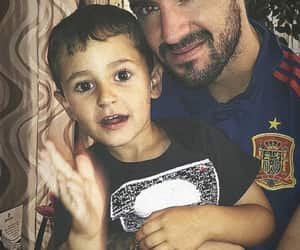 isco, cariño, and daddy image