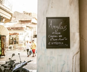 aesthetic, Athens, and Greece image