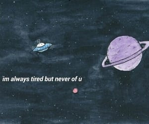 planets, tumblr, and x image