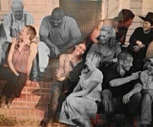 spirits, survivors, and the walking dead image