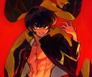 akira and devilman ova image