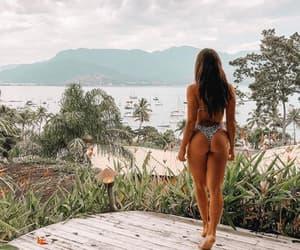 beauty, meninas, and summer image