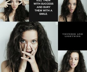 faces, girl, and quotes image