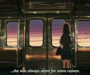 anime and alone image