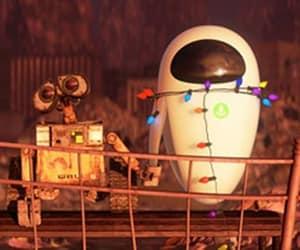 disney, pixar, and eva image