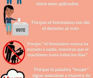 frases, palabras, and feminismo image