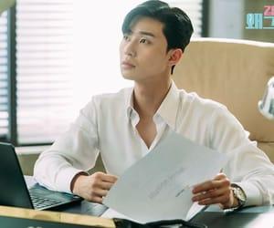 kdrama and why secretary kim image