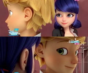 Adrien, disney channel, and troublemaker image