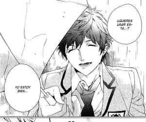 bl, manga, and kore kara ore wa image