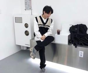 ulzzang, asian boy, and korean image