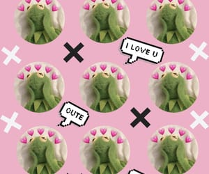 aesthetic, art, and hearts image