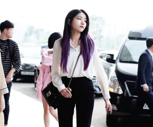 beauty, kpop, and sowon image