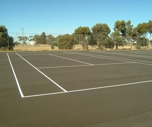 services, carparking, and linemarking image